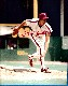 Steve Carlton - 1970's/1980's AUTOGRAPHED 8x10 Color Kodak (Phillies)