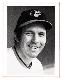 Brooks Robinson - Autographed B&W Photo (8x5) (Orioles)