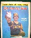 Rollie Fingers - AUTOGRAPHED SPORTING NEWS (4-30-77) in BLUE w/jersey# !!!