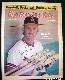 Joe Rudi - AUTOGRAPHED SPORTING NEWS (May 14,1977) (Angles)