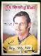 Joe Rudi - AUTOGRAPHED SPORTING NEWS (July 22,1972) (A's)