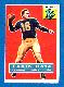 1956 Topps FB # 55 Tobin Rote [#r] (Packers)