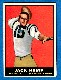 1961 Topps FB #166 Jack Kemp (Chargers)