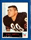 1965 Philadelphia FB # 19 Mike Ditka [#b] (Bears)