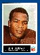 1965 Philadelphia FB # 31 Jim Brown [#a] (Browns)