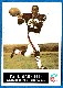 1965 Philadelphia FB # 41 Paul Warfield ROOKIE [#c] (Browns)
