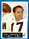 1965 Philadelphia FB # 50 Don Meredith [#a] (Cowboys)