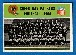 1965 Philadelphia FB # 71 Green Bay Packers Team card [#e]