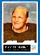 1965 Philadelphia FB # 79 Ray Nitschke [#a] (Packers)