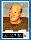 1965 Philadelphia FB # 79 Ray Nitschke [#z] (Packers)