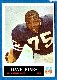 1965 Philadelphia FB # 89 Deacon Jones [#a] (Rams)