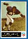 1965 Philadelphia FB #105 Carl Eller ROOKIE [#b] (Vikings)
