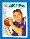1966 Philadelphia FB # 24 Johnny Unitas (Colts)