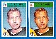 1966 Philadelphia FB # 88 Bart Starr (Packers)