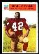 1966 Philadelphia FB #194 Charley Taylor (Redskins)