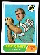 1968 Topps FB #196 Bob Griese ROOKIE (Dolphins)