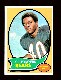 1970 Topps FB # 70 Gale Sayers (Bears)
