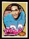 1970 Topps FB # 90 O.J. Simpson ROOKIE (Bills)