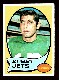 1970 Topps FB #150 Joe Namath (Jets)