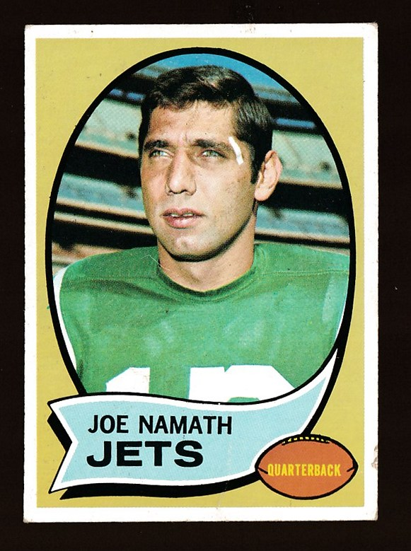 b86f9f51f9e 1970 Topps Football Cards Set checklist, prices, values & information