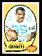 1970 Topps FB #260 Calvin Hill ROOKIE (Cowboys)