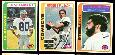 1978 Topps FB  - Starter Set/Lot with (195) different