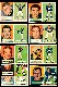 1957 Topps FB  - Baltimore COLTS Near Team Set/Lot (9/13)