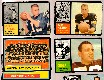 1962 Topps FB  - Lot of (45) diff. w/BART STARR,JOHNNY UNITAS ...