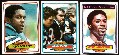 1980 Topps FB !Football - Lot of (xxx) different [#x] - WITH STARS !!!