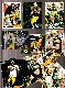 Brett Favre - Lot of (30) different with 1991 UD ROOKIE & more