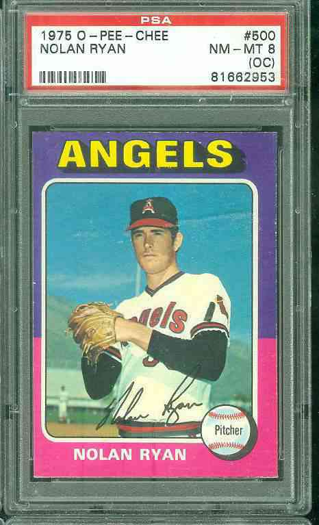 Psabgs Graded Vintage Cards Baseball Cards Set Checklist Prices