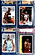 Lot of (4) GRADED Basketball - Mostly HIGH END GEM MINT BGS-9.5's !!!