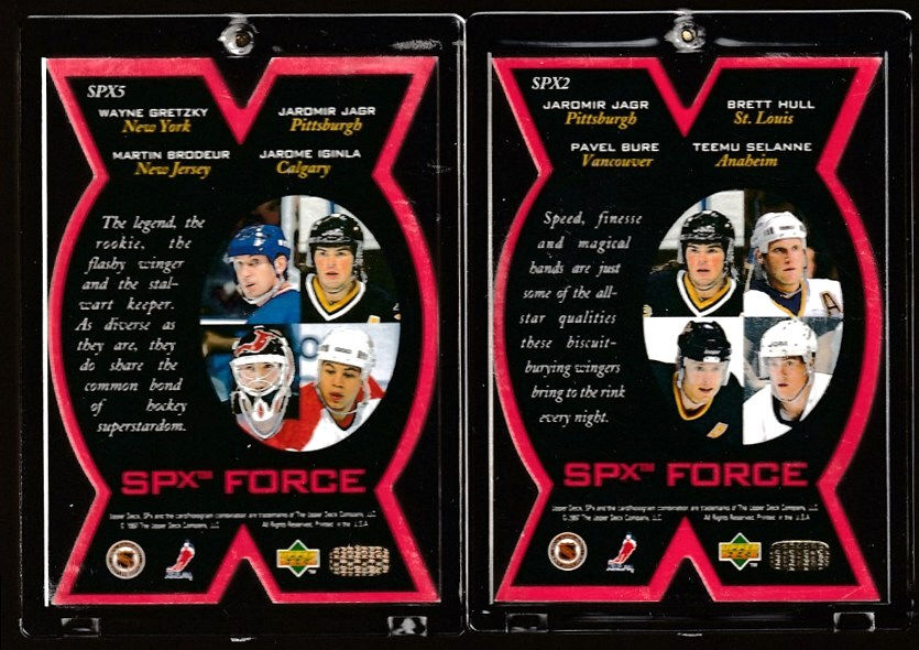Hockey Cards Baseball Cards Set Checklist Prices Values Information