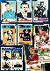 1974-75 Topps Hockey  - Starter Set/Lot of (63) Different with STARS !