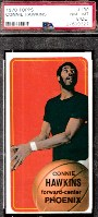 1970-71 Topps Basketball #130 Connie Hawkins