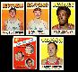 1971-72 Topps Basketball #130 Earl 'The Pearl' Monroe [#x]