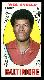 1969-70 Topps Basketball #56 Wes Unseld ROOKIE [#x] (Bullets)