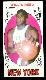1969-70 Topps Basketball #60 Willis Reed ROOKIE [#x] (Knicks)