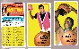 1970-71 Topps Basketball  - Lot of (33) different w/Jerry West