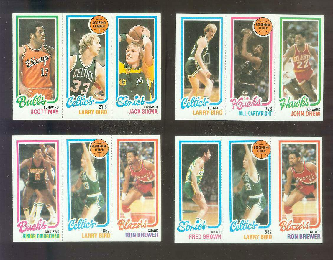 Basketball Rookie Cards Baseball Cards Set Checklist Prices