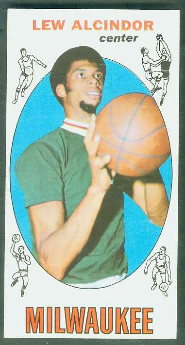 1969 70 Topps Basketball Cards Set Checklist Prices Values