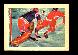 1956 GUM Inc. ADVENTURE #.63 GORDIE HOWE 'Hockey's Hardy Perennials'