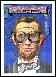 1967 Topps WHO AM I? #25 Abraham Lincoln