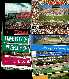 Vintage Postcards (1980's-90's) Mostly College FB Stadiums- LOT (14) diff.