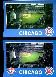 1990's Vintage Wrigley Field [75th] stadium postcard - Lot of (100) (Cubs)