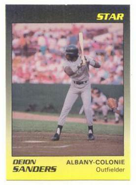 1989 Star Company ALBANY YANKEES (23) Complete TEAM SET (minor league) Baseball cards value