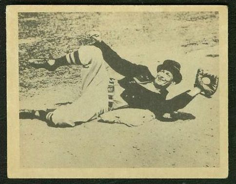 1939 Play Ball #113 Al Schacht 'The Clown Prince of Baseball' Baseball cards value