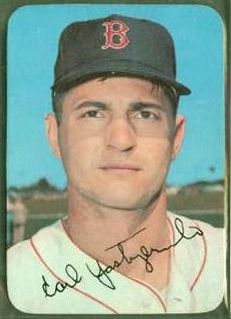 1969 Topps SUPER #.5 Carl Yastrzemski (Red Sox) Baseball cards value