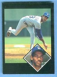#.7 Ramon Martinez - 1992 Fleer All-Stars PROOF Baseball cards value