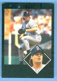 #10 Scott Erickson - 1992 Fleer All-Stars PROOF Baseball cards value